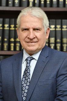 Attorney Mark Horrigan